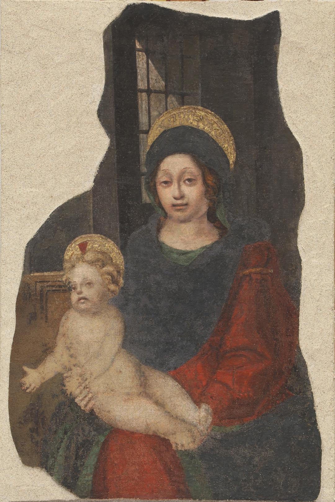 Michelino da besozzo – Bernardo zenale